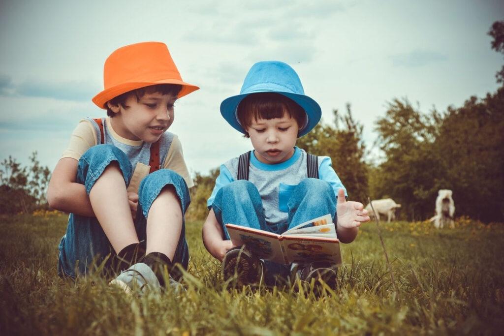 Should I get concerned with child's reading